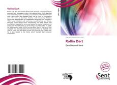 Borítókép a  Rollin Dart - hoz