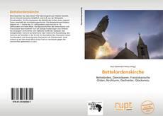 Bookcover of Bettelordenskirche