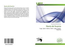 Bookcover of Navia de Suarna