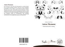Borítókép a  Anton Themann - hoz