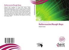 Copertina di Rollercoaster/Rough Boys