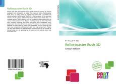 Copertina di Rollercoaster Rush 3D