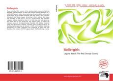 Обложка Rollergirls