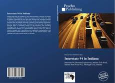 Bookcover of Interstate 94 in Indiana