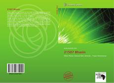 Обложка 21507 Bhasin
