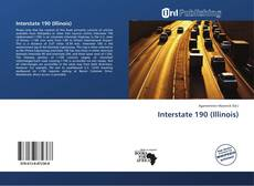 Bookcover of Interstate 190 (Illinois)