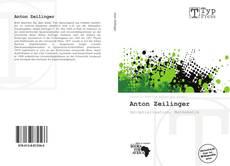 Portada del libro de Anton Zeilinger