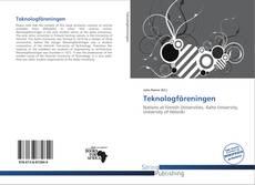 Portada del libro de Teknologföreningen