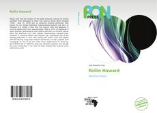 Bookcover of Rollin Howard