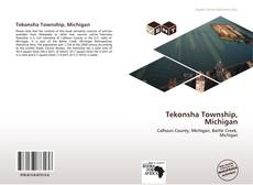 Bookcover of Tekonsha Township, Michigan