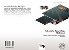 Portada del libro de Tekonsha Township, Michigan