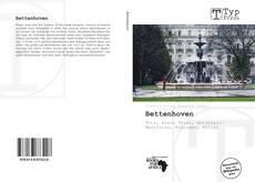 Bookcover of Bettenhoven