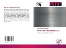 Anton von Wienskowski的封面