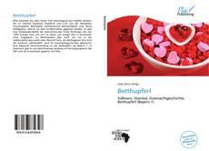 Betthupferl kitap kapağı