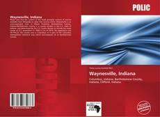 Waynesville, Indiana kitap kapağı