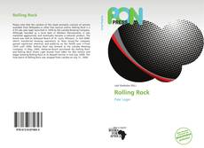 Couverture de Rolling Rock