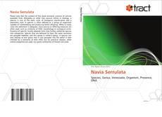 Обложка Navia Serrulata