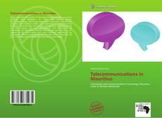 Borítókép a  Telecommunications in Mauritius - hoz