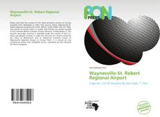 Capa do livro de Waynesville-St. Robert Regional Airport