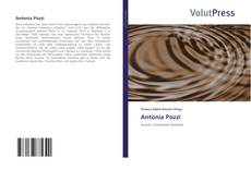 Copertina di Antonia Pozzi