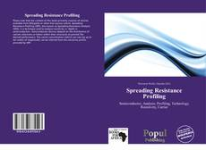 Capa do livro de Spreading Resistance Profiling