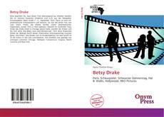 Copertina di Betsy Drake