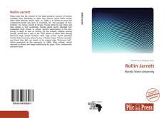 Buchcover von Rollin Jarrett