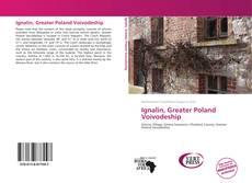 Copertina di Ignalin, Greater Poland Voivodeship