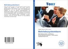 Bookcover of Betriebssystemkern