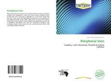 Peripheral Vein的封面