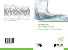 Bookcover of Periphery (Band)