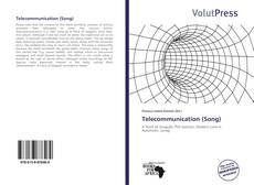 Buchcover von Telecommunication (Song)