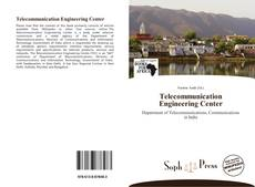 Bookcover of Telecommunication Engineering Center
