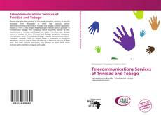 Bookcover of Telecommunications Services of Trinidad and Tobago