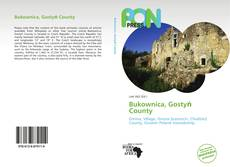 Bookcover of Bukownica, Gostyń County