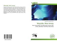 Capa do livro de Wayside, New Jersey