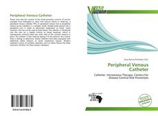 Copertina di Peripheral Venous Catheter