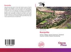 Bookcover of Kuczynka