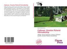 Copertina di Cykowo, Greater Poland Voivodeship