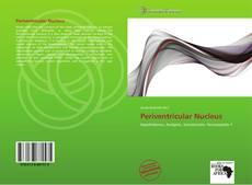Обложка Periventricular Nucleus