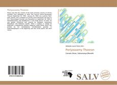 Обложка Periyasaamy Thooran