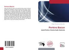 Portada del libro de Perkins Bacon