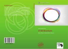 Portada del libro de 4140 Branham
