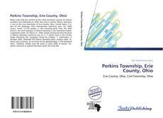 Buchcover von Perkins Township, Erie County, Ohio