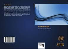 Обложка Perkins Field