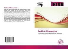 Capa do livro de Perkins Observatory