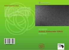 Buchcover von Antoni Aleksander Iliński