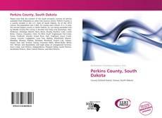 Bookcover of Perkins County, South Dakota