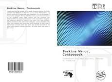 Portada del libro de Perkins Manor, Contoocook