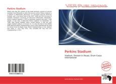 Buchcover von Perkins Stadium